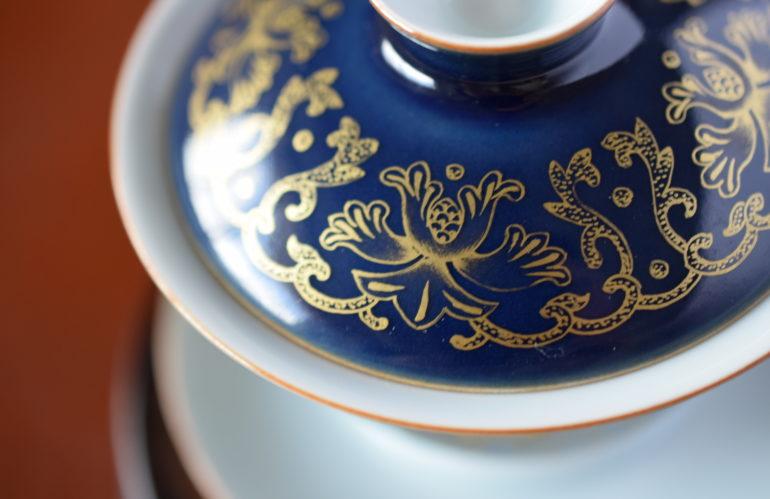 茶器ギャラリー 蓋碗