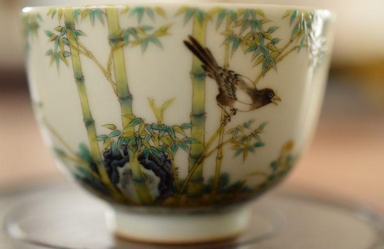 茶器ギャラリー 湯呑み