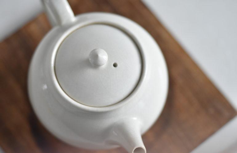 茶器ギャラリー 萬古焼き 急須
